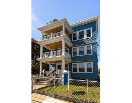 88 Beechcroft St, Boston - Brighton, MA 02135