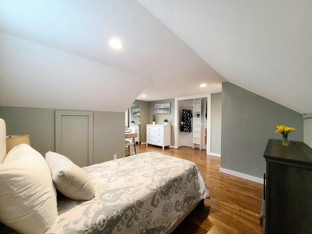 25 Burdette Avenue Framingham MA 01702