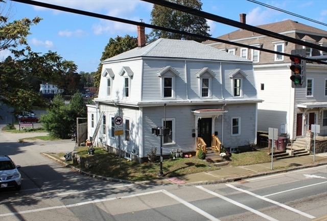114 Commercial Street Weymouth MA 02188
