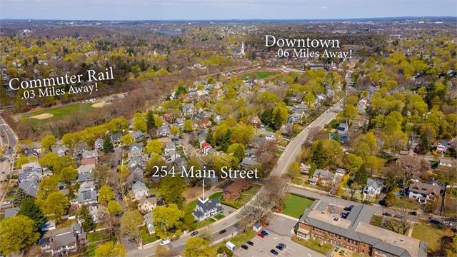 254 Main Street Winchester MA 01890