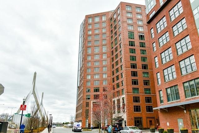 100 Lovejoy Boston MA 02114