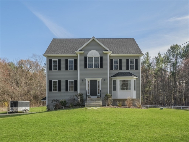 52 West Hodges Street Norton MA 02766