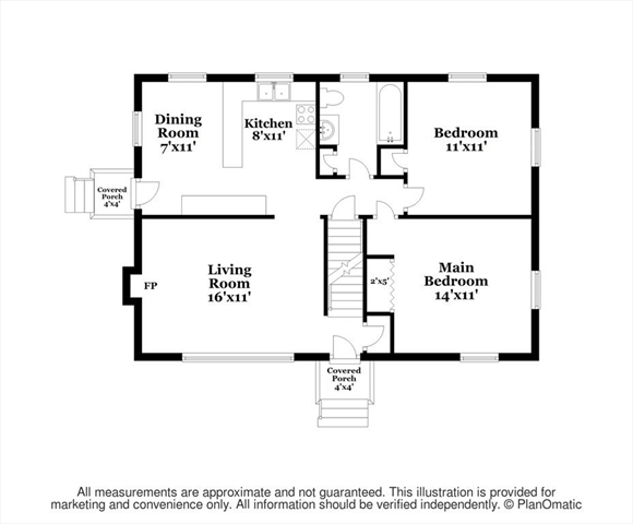 69 Valentine Terrace Agawam MA 01001