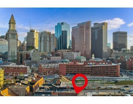 99 Fulton St #6-1, Boston, MA 02109