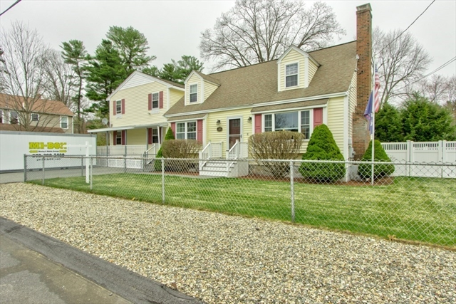 10 Covington Avenue Billerica MA 01821