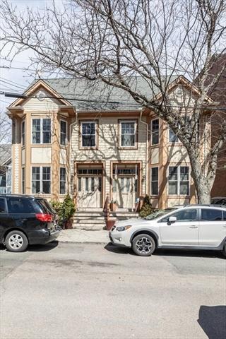 6 Millmont Street Boston MA 02119