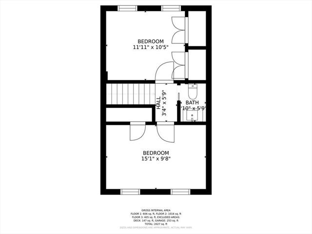 143 Fort Hill Street Hingham MA 02043