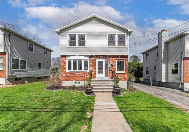 31 Pinecliff Road Boston MA 02132