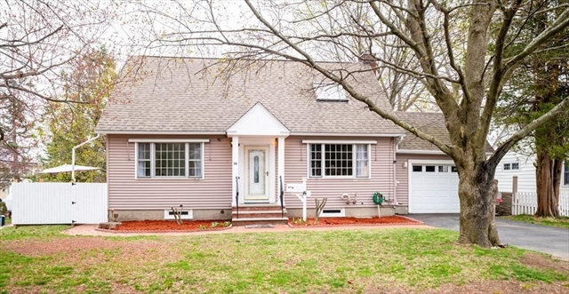 36 Coolidge Methuen MA 01844
