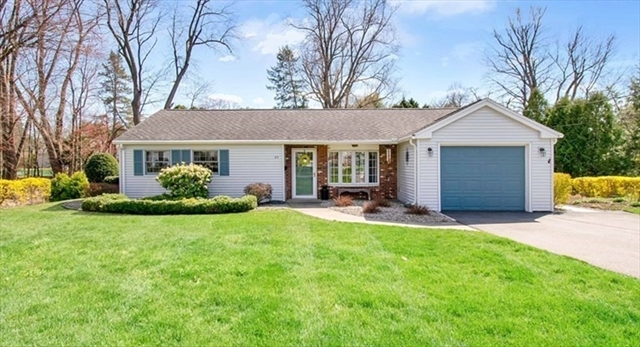 25 Chileab Road South Hadley MA 01075