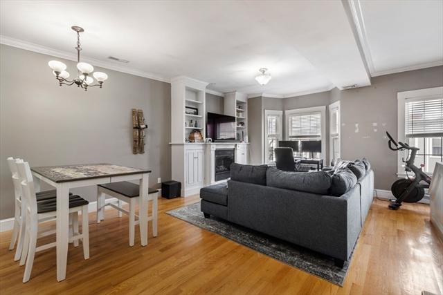 237 W 5th Street Boston MA 02127