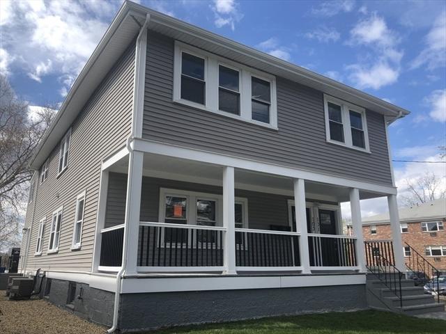 101-103 LEXINGTON STREET, Newton, MA, 02466, Auburndale Home For Sale