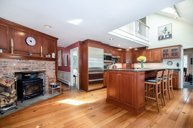 64 Indian Cove Road Marion MA 02738