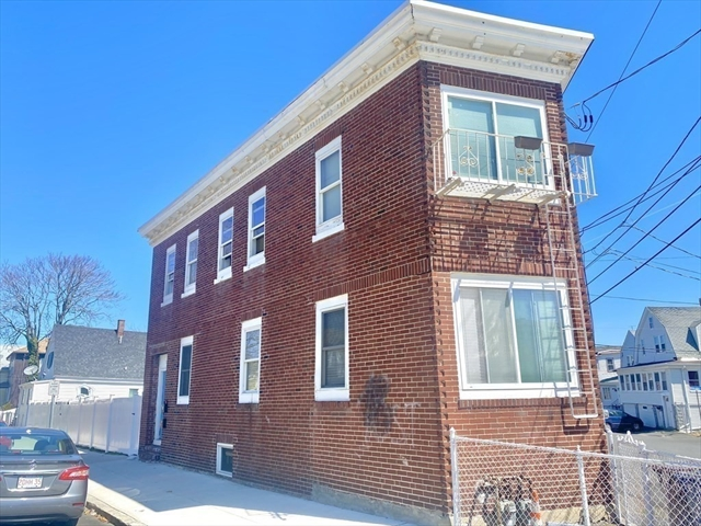 54 Garfield Avenue Revere MA 02151
