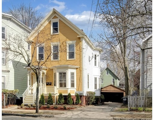 54 Cameron Ave Unit 2, Somerville, MA 02144