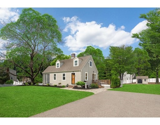 2 Beds, 1 Bath home in Abington for $379,900