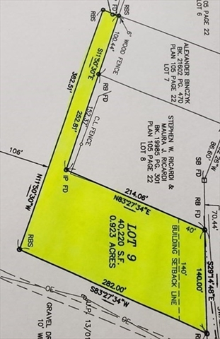 699 Moore Street Ludlow MA 01056