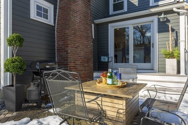 91 Eliot Street Brookline MA 02445