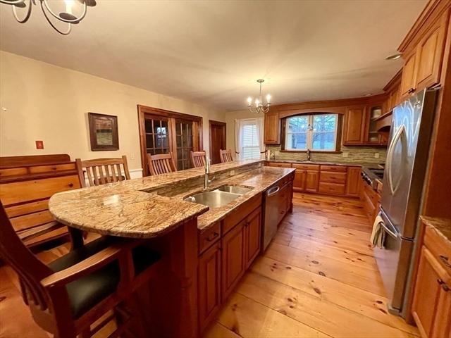 52 Upper Bryant Road Cummington MA 01026