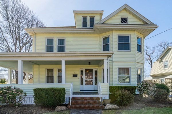 37 Norfolk Road Holbrook MA 02343