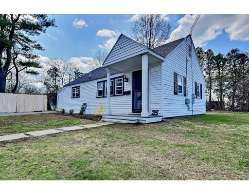 2 Beds, 1 Bath home in Ashland for $369,999