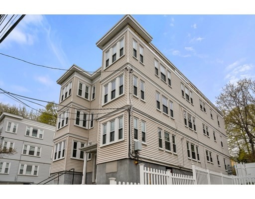 61 Tremont St, Boston - Brighton, MA 02135