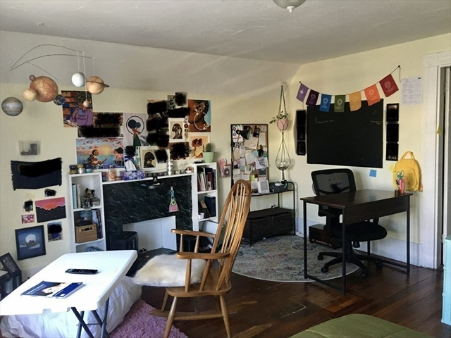 197 Norwell Street Boston MA 02124