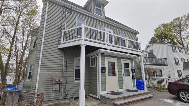 33-35 Eastburn St, Boston, MA, 02135, Brighton Home For Sale