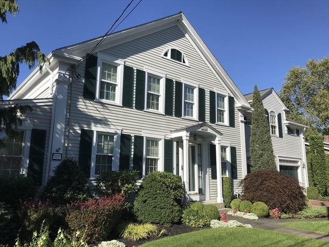 307 Slocum Road Dartmouth MA 02747
