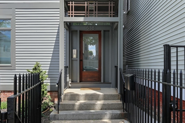 538 E Seventh Street Boston MA 02127