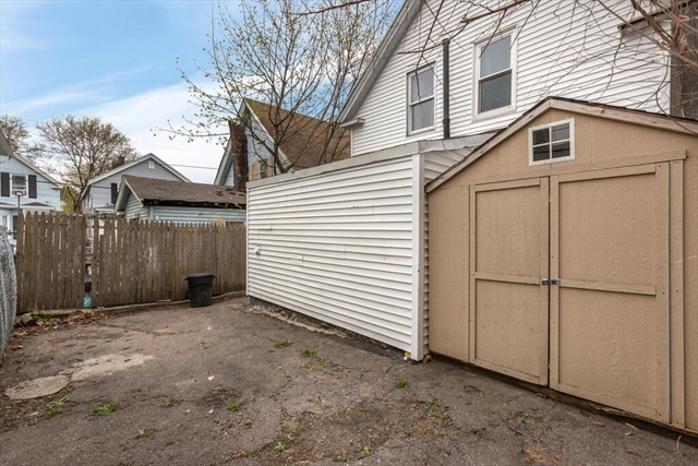 50 Floyd Street Lowell MA 01852