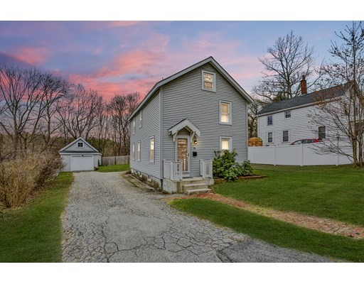 24 Marland St, Andover, MA 01810