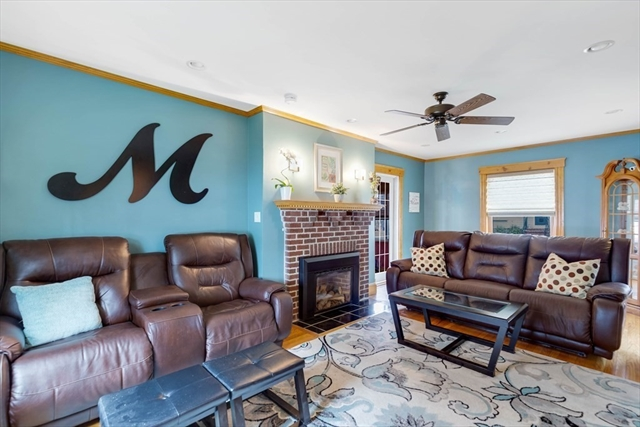 7 First Street Melrose MA 02176