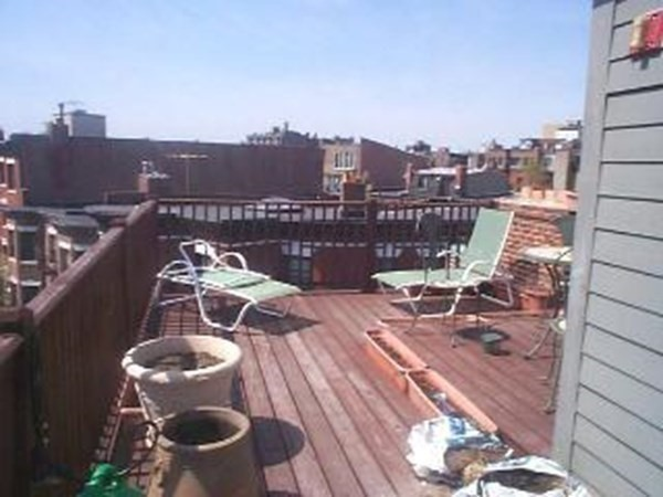 57 Gainsborough Street Boston MA 02115