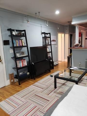 85 Waltham Street Boston MA 02118