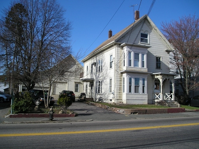404 Crescent Street Brockton MA 02302