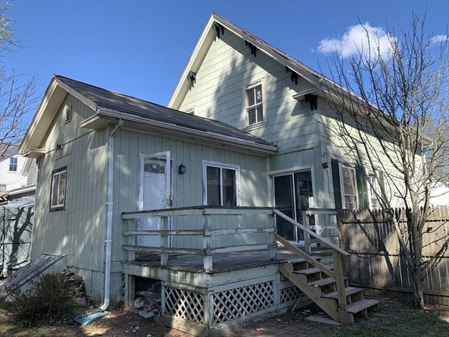 180 Broad Street North Attleboro MA 02760