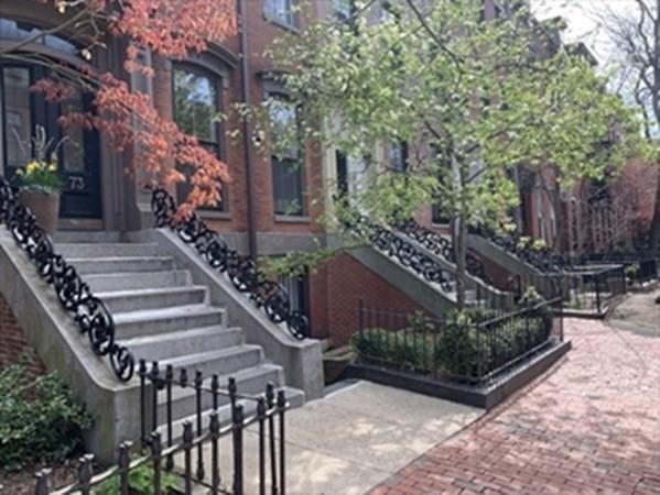 73 Rutland Street Boston MA 02118