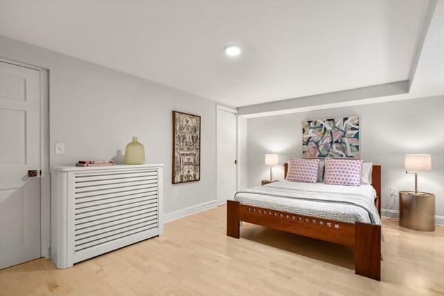 234 Brattle Street Cambridge MA 02138