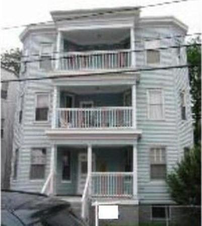 7 Courtland Road Boston MA 02126