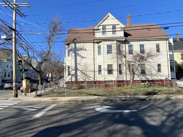 51 Willow Avenue Somerville MA 02144