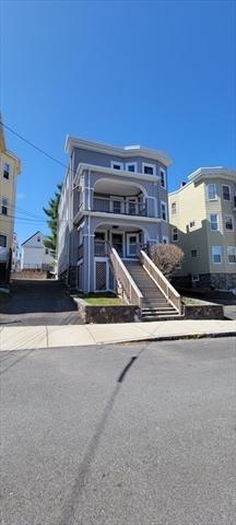 19 Oakland Avenue Everett MA 02149
