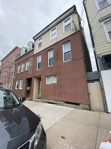 306 Sumner St, Boston, MA, 02128, East Boston's Jeffries Point Home For Sale