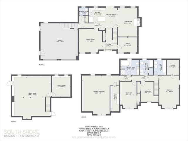 408 Foundry Street Easton MA 02356