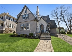 19 Jenness, Quincy, MA 02169