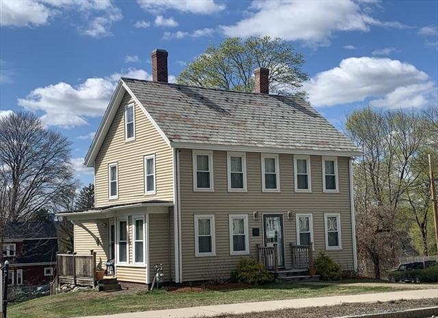 81 Washington Street Hudson MA 01749