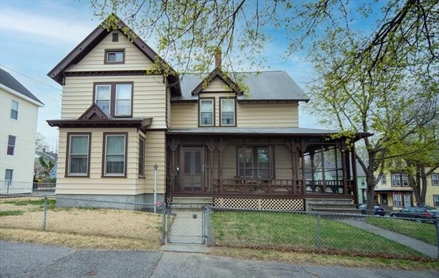 216 Walnut Street Clinton MA 01510