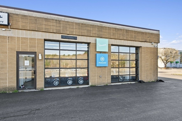 10 Commercial Drive Wrentham MA 02093