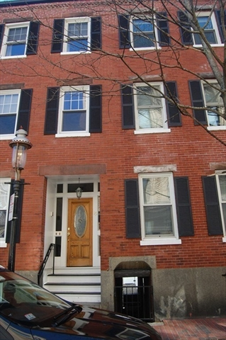 15 Park Street Boston MA 02129