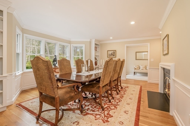 83 Bunker Hill Road Barnstable MA 02655